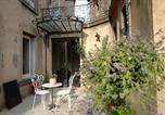 Location vacances Chassagne - La Maison de Mariecamille-3