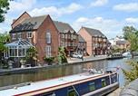 Location vacances Kidderminster - Canal Side-3