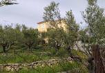 Location vacances Gythio - Villa Dimitrios Apartments-4