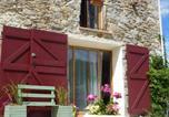 Location vacances Nohèdes - Les Hirondelles-1