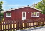 Location vacances Sønderborg - Holiday home Pilevej H- 3500-3