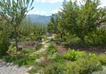 Location vacances Chabottes - Appartement en montagne-2