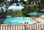 Camping  Acceptant les animaux Plougonvelin - Huttopia Douarnenez-1