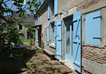 Location vacances Herry - Le Charme du Cher-1