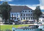 Hôtel Stadtoldendorf - Hotel Goldener Anker-1