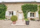 Location vacances Beaumont - Holiday Home Castillon-3