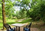 Location vacances Champagne-et-Fontaine - Holiday Home Blanzaguet-Saint-Cybard 3-3