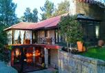 Location vacances Amarante - Casa Nova-4