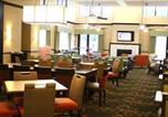 Hôtel Pittsburg - Homewood Suites by Hilton Joplin-3