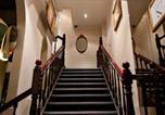 Hôtel Adelaide - Ambassadors Hotel-4