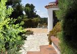 Location vacances Santa Susanna - Villa Carla-4