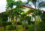 Villages vacances Bang Sare - Pictory Garden Resort-4