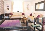 Hôtel Ashington - Seaspray-1