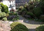 Hôtel Matsumoto - Gosanso-3