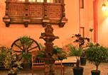 Hôtel Lima - Hotel El Ducado-1