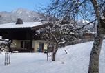 Hôtel Le Biot - Le Bois des Louison-1