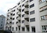 Location vacances Meilen - Hitrental Kreuzplatz Apartments-1