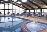 Villages vacances Duck - Ocean Sands Resort-4