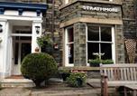 Hôtel Keswick - Strathmore Guest House-3