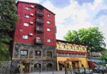 Hôtel Słupsk - Hotel Et Cetera-3