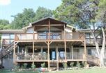 Location vacances Horseshoe Bay - Falcon Holiday Home 21603-1