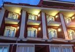 Hôtel Culla - La Cava-2