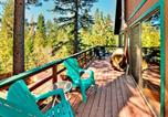 Location vacances Incline Village - Speckled House 8748-4