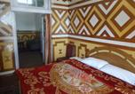 Hôtel Nainital - Ashok Hotel-1