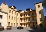 Hôtel Vratimov - Ubytovna Nerudova 23-2