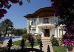Location vacances Dalyan - Vİlla Rosa-3
