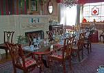 Hôtel Lenox - The Summer White House Inn-4
