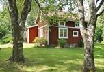 Location vacances Askersund - Holiday Home Karlsberg-3