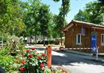 Camping Biganos - Flower Camping La Canadienne-1