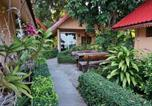 Location vacances Thakhek - Rotchana's Retreat on Mekong Thatphanom Nakhonphanom-2