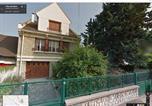 Location vacances Chatou - Villa Seine-4