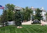 Location vacances Omaha - Steeplechase on Maple by Execustay (Exec-Mw.Steeple-1br)-1