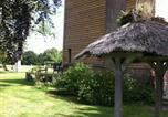 Location vacances Lieurey - Maison familiale près de Honfleur-1