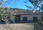 Villages vacances Logrosán - La Huerta de Los Nogales-4