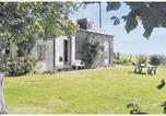 Location vacances Placy-Montaigu - Holiday home Calvados O-835-1