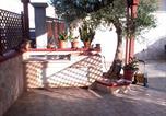 Location vacances Castrignano del Capo - Casa Vacanze Santa Maria Di Leuca-4