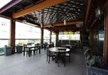 Location vacances Ipoh - Shamrock Guest House-4