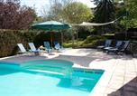 Location vacances Vindrac-Alayrac - French Escapes - Maison Tourelle-3