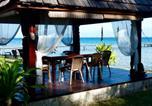 Location vacances Pihaena - Villa Poerani Moorea-2