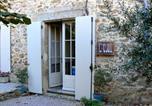 Hôtel Sainte-Valière - Le Bobo-2