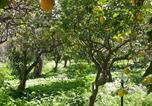 Location vacances Giardini Naxos - Villa degli Agrumi-4
