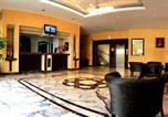 Hôtel Şirinyer - Seray Hotel-1
