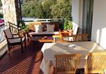 Location vacances Yalıkavak - Holiday Villa By2011-2