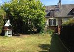 Location vacances Condé-sur-Noireau - Le Haut des Vers-1