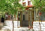 Location vacances Baotou - Love House Apartment-1