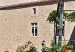 Location vacances Cazouls-lès-Béziers - Holiday Home Sévignac Le Haut-4